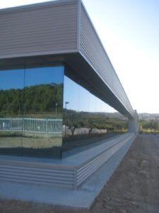 Sistemas de protección solar en Barcelona