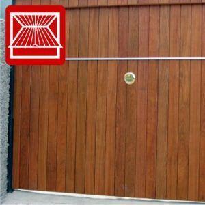 Puertas de garaje en Barcelona
