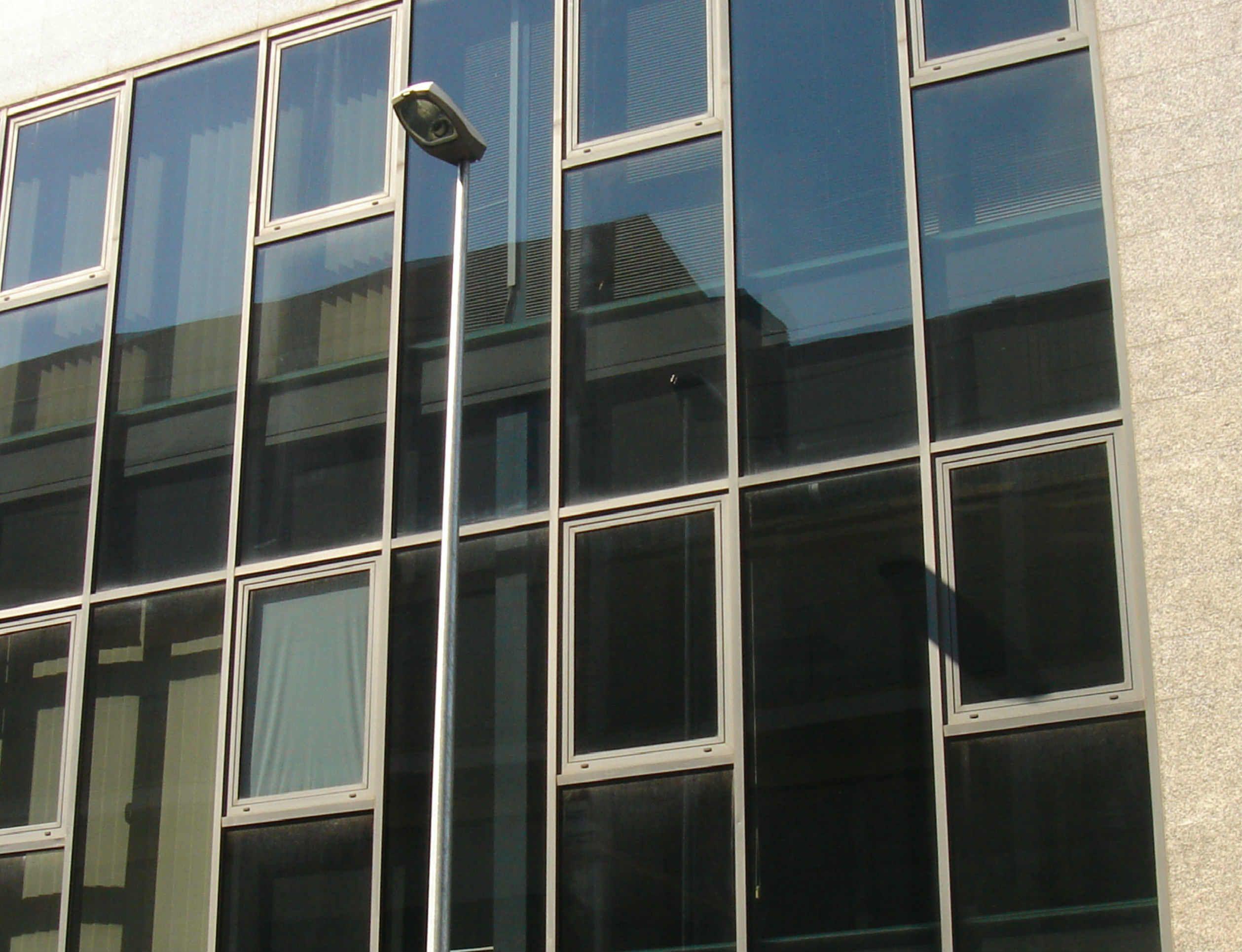 Carpinteria de aluminio terrassa