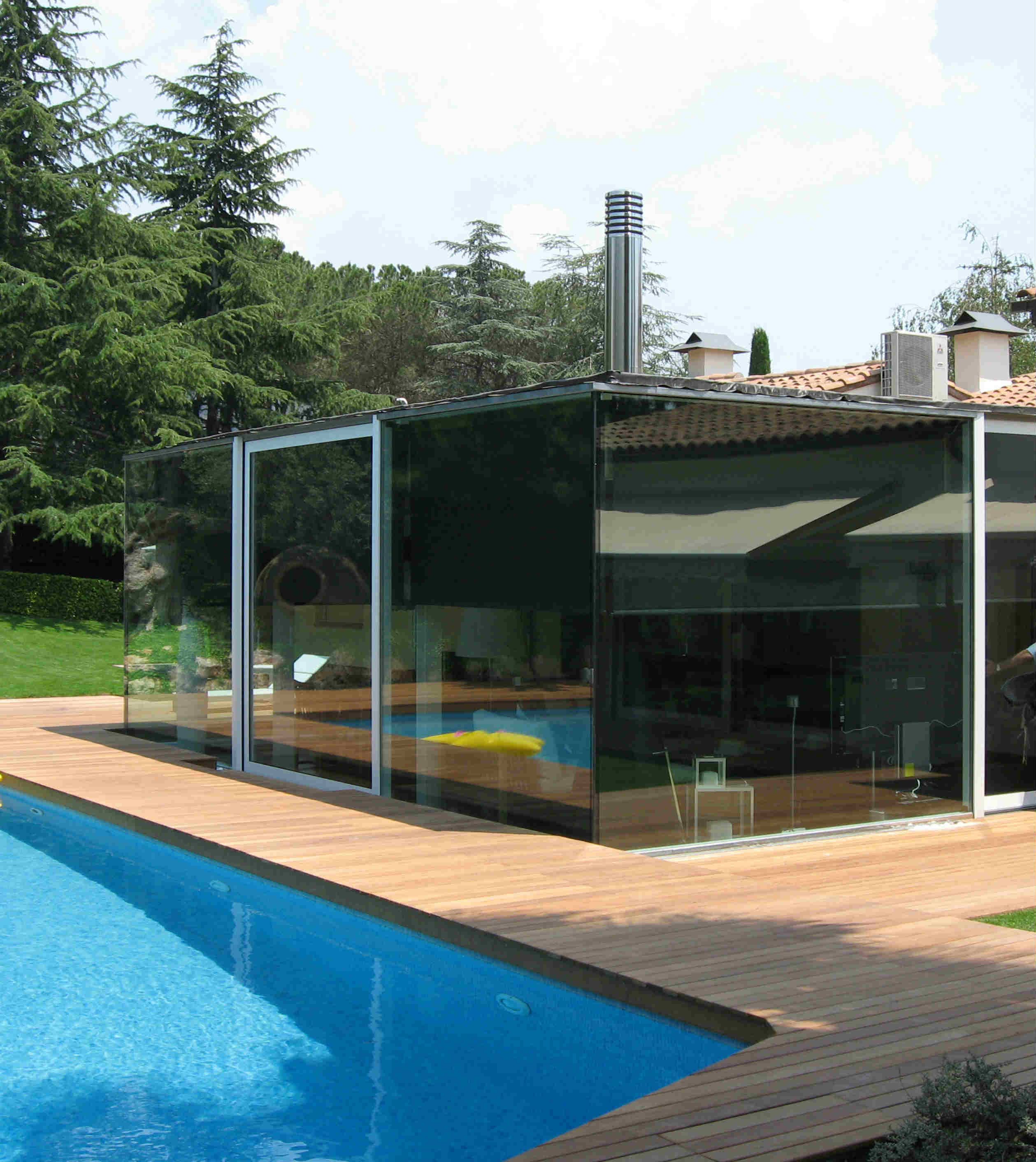 Cerramientos de aluminio terrassa