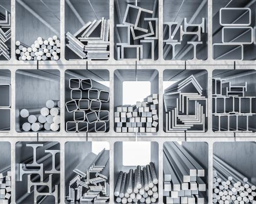 aluminio material sostenible
